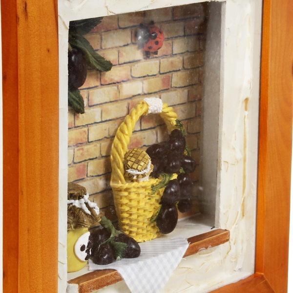 Картина-панно из пластика кухонное ″Оливки″ купить оптом и в розницу