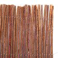 Изгородь декоративная ″Ива″ (100 x 300cм) (CF2704) купить оптом и в розницу