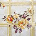 Скатерть морозоустойчивая 120*142см ″Полевые цветы″ купить оптом и в розницу
