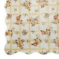 Скатерть морозоустойчивая 140*183см ″Полевые цветы″ купить оптом и в розницу