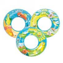 Круг для плавания 56 см Дизайнерский Bestway (36013B) купить оптом и в розницу