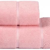 ПЦ-625-2513 полотенце 50х100 махр п/т Reggia цв.398 купить оптом и в розницу
