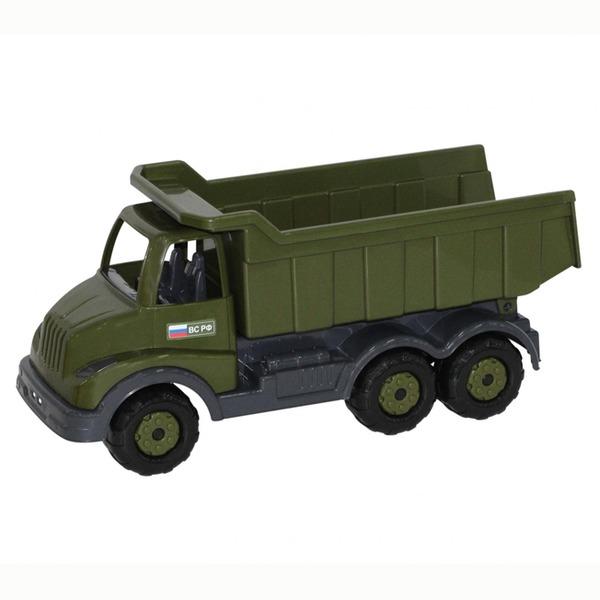 Автомобиль Муромец военный самосвал 48585 П-Е /6/ купить оптом и в розницу