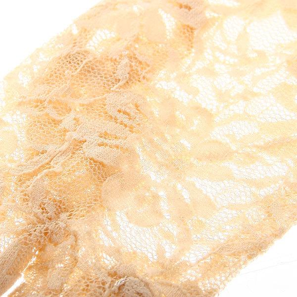 Перчатки для невесты ″Леди″ ажурные 20 см купить оптом и в розницу