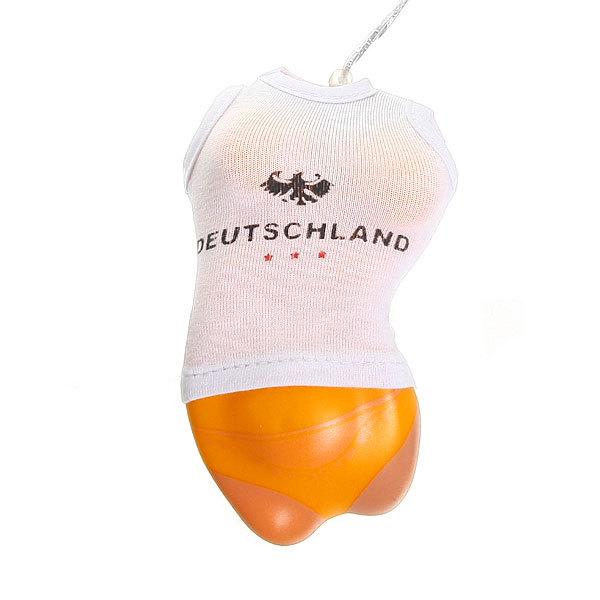 Мышка для компьютера USB Фанатка Germany купить оптом и в розницу