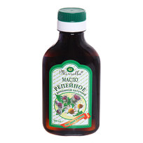 Репейное масло «Mirrolla» с Ромашкой аптечной 100 мл купить оптом и в розницу