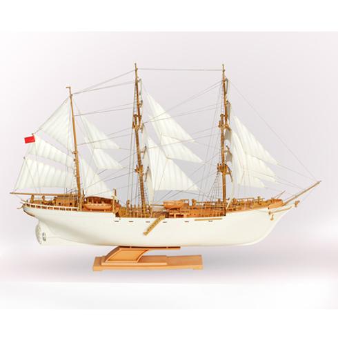 Сб.модель С-178 Учебно-парусное судно Товарищ купить оптом и в розницу