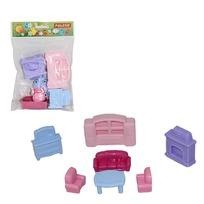 Мебель для кукол №2 49339 П-Е /10/ купить оптом и в розницу