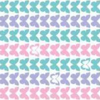ПЦ-3502-2114 полотенце 70х130 махр п/т Butterfly effect цв.10000 купить оптом и в розницу