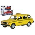 Модель Лада 2104 такси 32681 1:34/39 купить оптом и в розницу