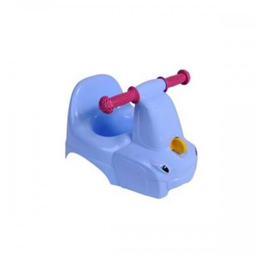 Горшок-игрушка «Грузовичок»*5 купить оптом и в розницу