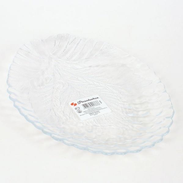 Блюдо овальное СУЛТАНА 188-240см (12/12) купить оптом и в розницу