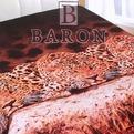 """Покрывало 180х220 """"BARON"""" 22 купить оптом и в розницу"""