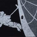 ПЦ-3502-2218 полотенце 70x130 махр п/т Kings of ice цв.10000 купить оптом и в розницу