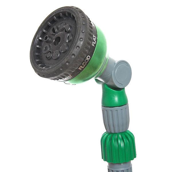 Наконечник для полива телескопический 75-120см 7 режимов купить оптом и в розницу
