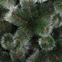 Елка искусственная 90 см лесочная Звездная пыль 50 веток купить оптом и в розницу