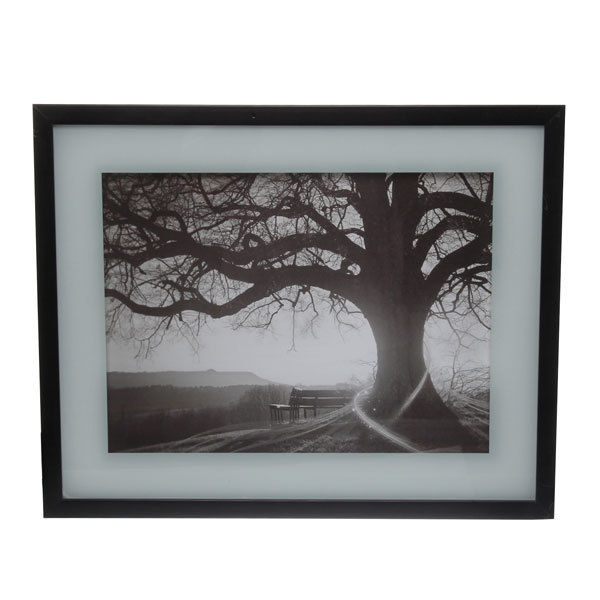Картина стекло 40*50см ″Дерево″ купить оптом и в розницу