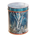 Набор банок жестяных 3шт ″Домик ″ (300,600,1000мл) купить оптом и в розницу