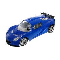 Машина на радиоуправлении гоночная синяя, масштаб 1:14 купить оптом и в розницу