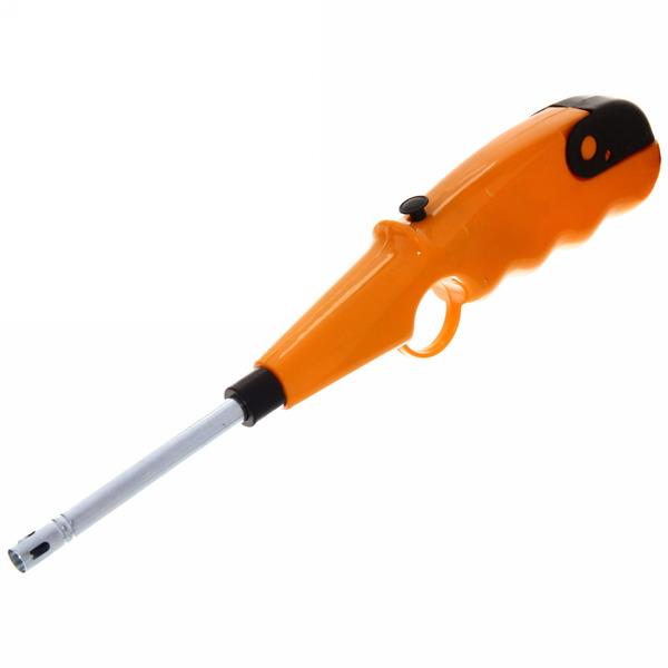 Зажигалка пьезо для газовой плиты 26см на батарейке купить оптом и в розницу