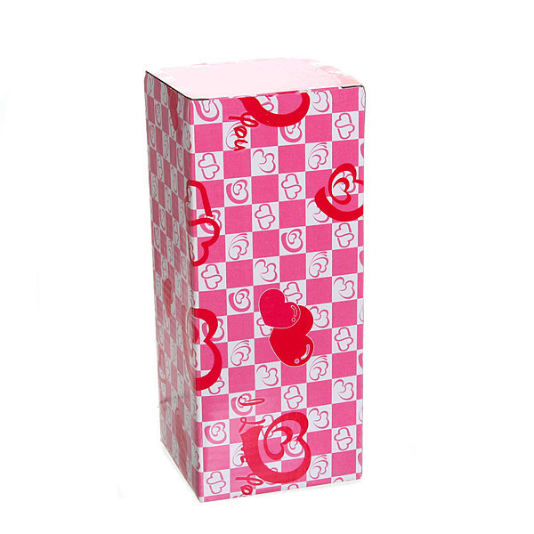 Фигурка из акрила ″Розы бутоны″ 17 см 3 штуки LED купить оптом и в розницу