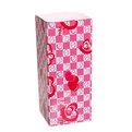 Фигурка из акрила ″Розы в горшке″ 18 см 6 штуки в вазе купить оптом и в розницу