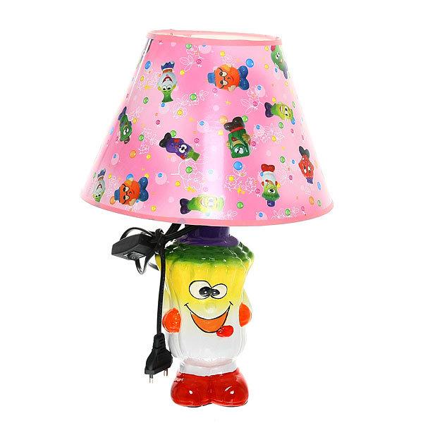 Светильник декоративный, детский ″Салатик″ 40 см, 220 В купить оптом и в розницу