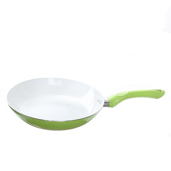 Сковорода ″Селфи-Эко″ d-24 см 2,5 мм с керамическим покрытием купить оптом и в розницу