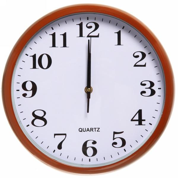 Часы настенные 29.5x29.5 230A купить оптом и в розницу