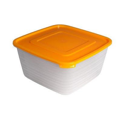 Набор контейнеров 4шт ″Унико″(0,45л,0,9л,1,4л,2,1л) купить оптом и в розницу