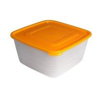 Набор контейнеров 5шт ″Унико″ (0,45л,0,9л.1,4л.2,1л.3л) С221 купить оптом и в розницу