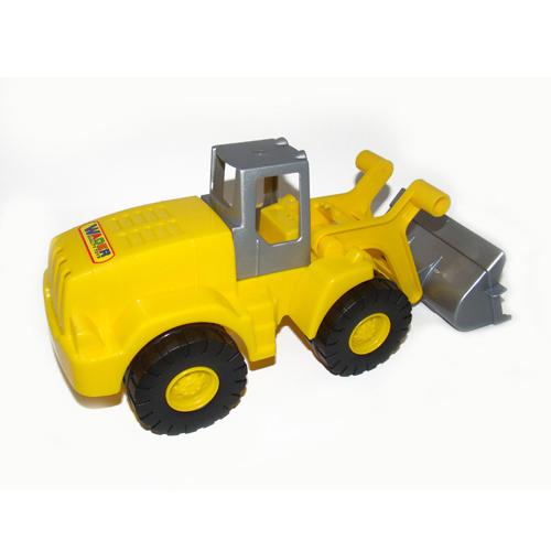 Автомобиль Агат трактор-погрузчик 41852 /П-Е/ /10/ купить оптом и в розницу