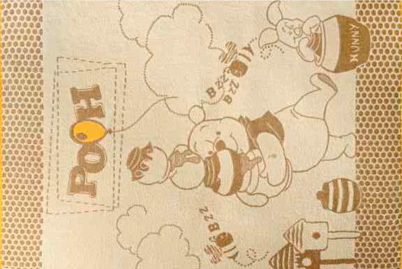 ПЦ-1202-1743 полотенце 100х150 махр п/т Free Day цв.10000 купить оптом и в розницу
