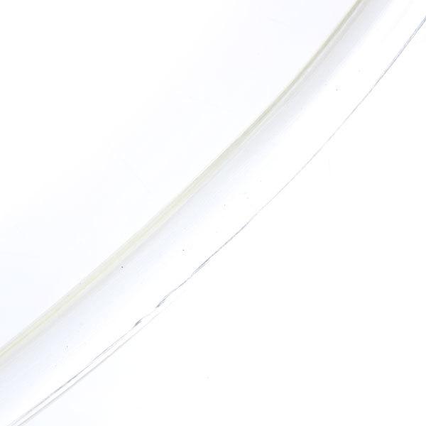 Шланг поливочный d12 мм (1/2″) 100м ПВХ прозрачный Селфи купить оптом и в розницу