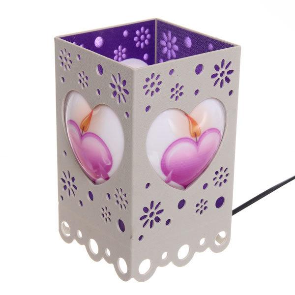 Светильник декоративный 906 17 см, 220 В купить оптом и в розницу