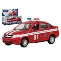 Модель LADA GRANTA Пожарная охрана 1:36 33953 купить оптом и в розницу