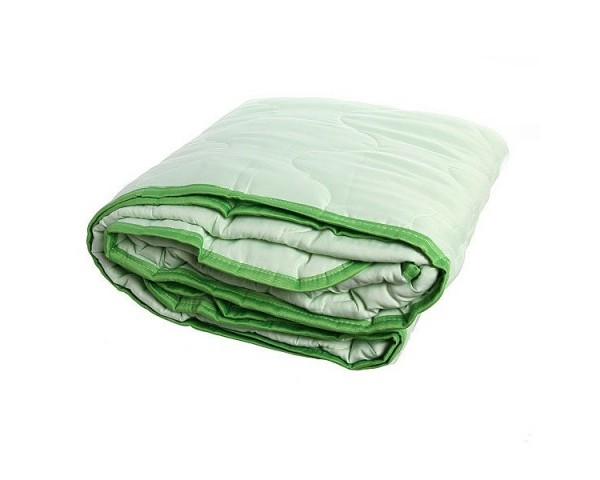 Одеяло 200*220см бамбук/микрофибра Гаос в сумке 213/1 купить оптом и в розницу