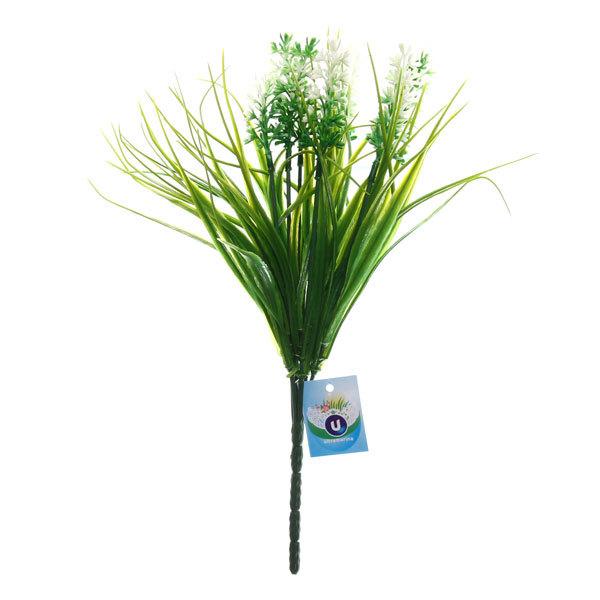 Цветы искусственные 28см букет Полевые цветы 1025 купить оптом и в розницу