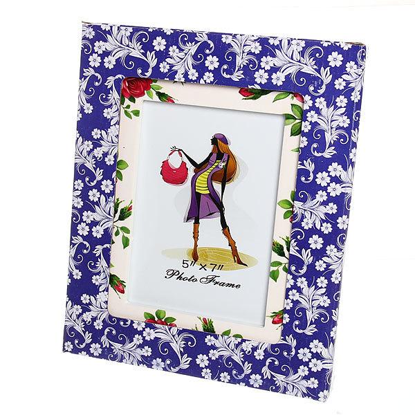 Фоторамка из керамики ″Розы″ 13*18 см купить оптом и в розницу