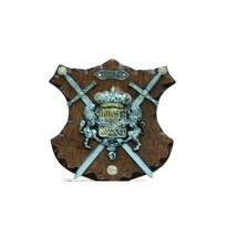 Коллаж ″Рыцарские трофеи″ 20*23см (уп.1/100шт.) 31713 купить оптом и в розницу