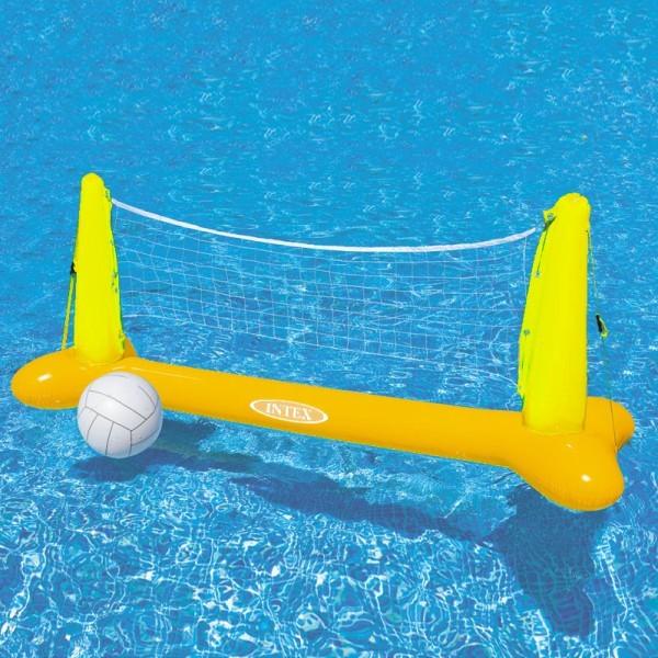 Сетка для игры в волейбол плавающая 239*64*91см Intex (56508) купить оптом и в розницу