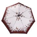 Зонт женский 232 RAINDROPS 3 сл с/а цветной купить оптом и в розницу