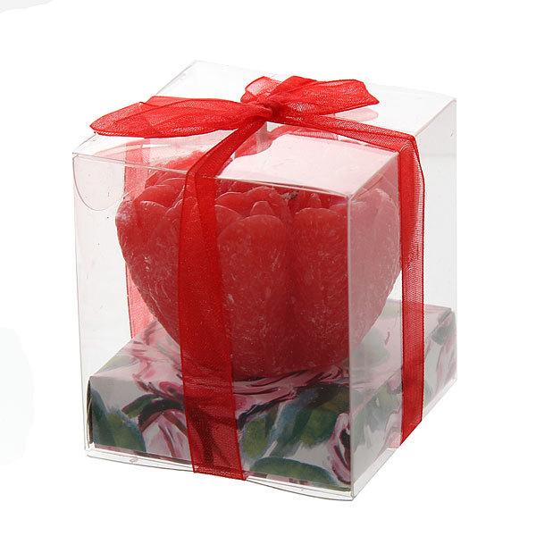 Свеча ″Розы″ 4 см RC-003 купить оптом и в розницу