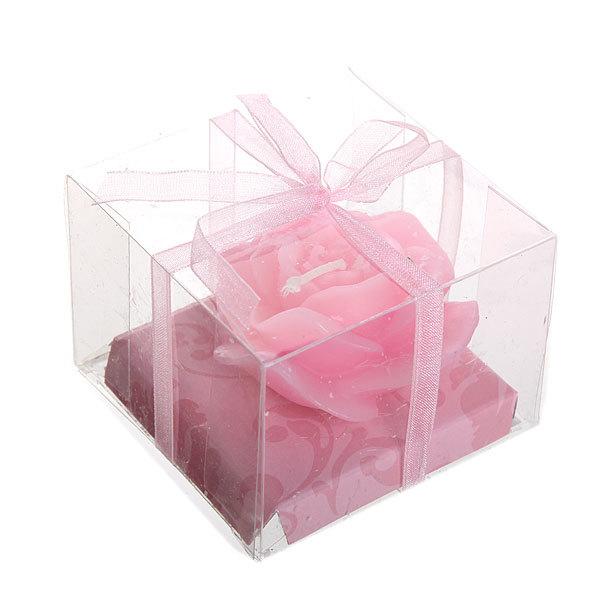 Свеча ″Роза″ 3,5 см RC-004 купить оптом и в розницу