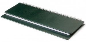 Планинг б/дат Альт 295*100 SIDNEY NEBRASKA зеленый купить оптом и в розницу