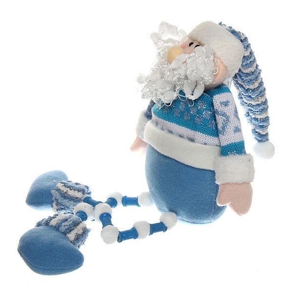 Мягкая игрушка Дед Мороз 50см купить оптом и в розницу