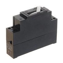 Выключатель автоматический черный 10А К* купить оптом и в розницу