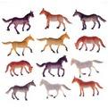 Набор животных 1toy Т50496 Лошади купить оптом и в розницу