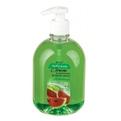 Жидкое мыло Арбузная Свежесть косметическое увлажняющее 550 мл. купить оптом и в розницу