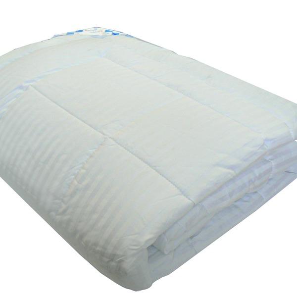 Одеяло 200х220 лебяжий пух/сатин(о/и) Василиса О/73 РБ купить оптом и в розницу